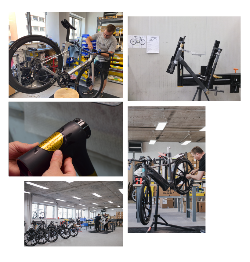About Stajvelo The Workshop